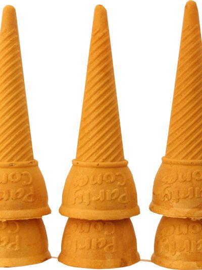 Catering Baked Party Cones 1000 per case