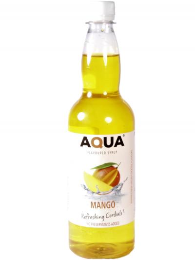 Aqua Mango 750 ml x 6 bottles per case