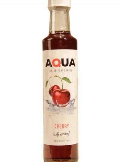 Aqua Cherry 250ml x 12 per case