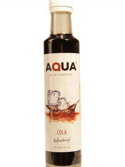 Aqua Cola 250ml x 12 bottles per case