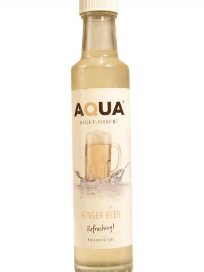 Aqua Ginger Beer 250ml