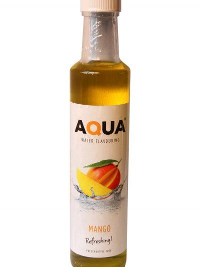 Aqua Mango 250ml x 12 bottles per case