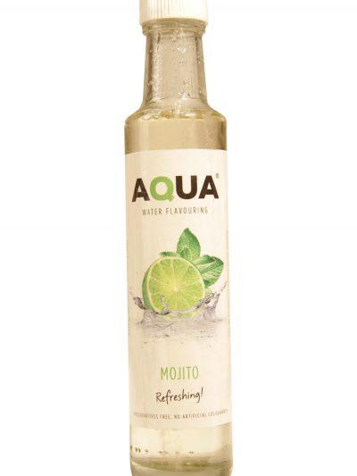 Aqua Mojito 250ml x 12 bottles per case