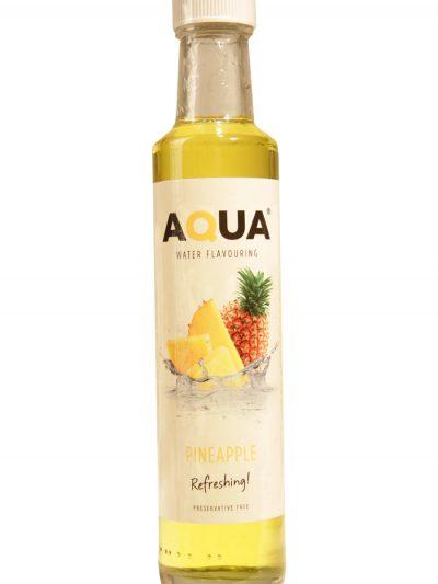 Aqua Pineapple 250ml