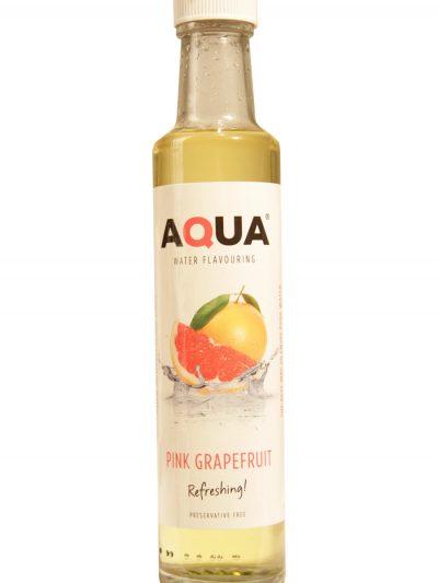 Aqua Pink Grapefruit 250ml x 12 per case