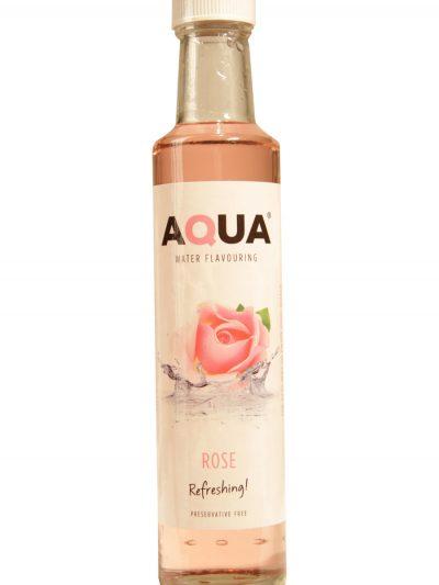 Aqua Rose 250ml x 12 case