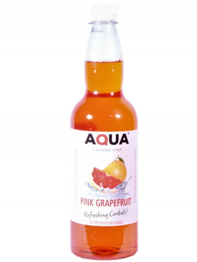 Aqua Pink Grapefruit 750 ml x 6 bottles per case