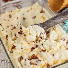 Easy Ice cream powder - Vanilla 2kg catering
