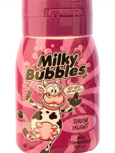 Milky Bubbles Turkish Delight 270ml x single unit