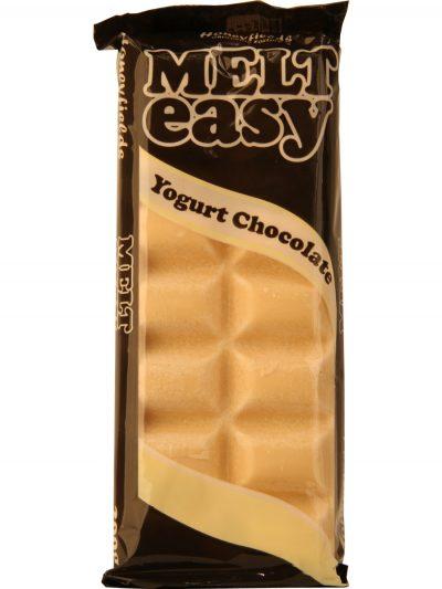 Melt Easy Yogurt Chocolate 200g single unit